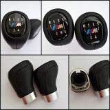 Nuca schimbator BMW ///M Power short 5 si 6 trepte