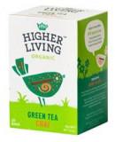 Ceai Verde Chai Bio 20plicuri Higher Living Cod: 5060319120122