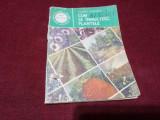 VALERIU ZANOSCHI - CUM SE INMULTESC PLANTELE