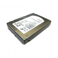 Hard Disk SAS second hand 73Gb 3.5 inch, 15K, diverse modele