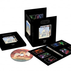 Led Zeppelin The Song Remains The Same (bluray audio)