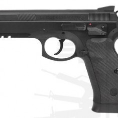 Pistol airsoft CZ 75 SP-01 Shadow CO2 [ASG]