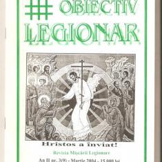 Obiectiv Legionar  nr.3-2004