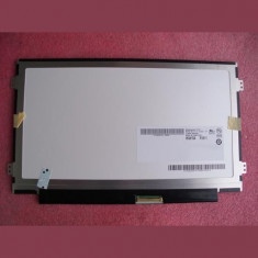 Display laptop nou AU OPTRONICS B101AW06 V.1 10.1'' 1024 x 600 Glossy LED Slim 40pin