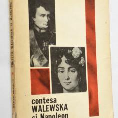 Contesa Walewska si Napoleon - Marian Bradys