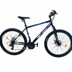 Bicicleta Mtb Afisport Supra Spot Albastru L