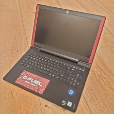 "Laptop Lenovo Gaming 15.6"" IdeaPad 700-15ISK, i7-6700HQ"