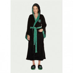 Halat Harry Potter Slytherin Womens Bathrobe