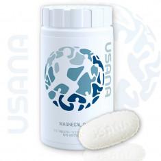 Supliment MagneCal, magneziu, calciu, vitamina D, Usana pentru oase sanatoase