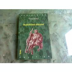 REDEFININD SFIRSITUL-VLAD NISTOR