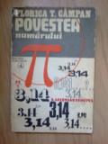 d1d Povestea numarului Pi , 3,14 , π - Florica T Campan
