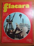 flacara 19 aprilie 1975-art  balcesti valcea,cultura hameiului,cenaclul flacara