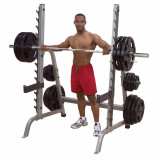 Suport Multi-Press Body-Solid GPR370