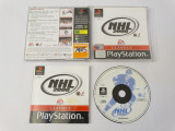 Joc Sony Playstation 1 PS1 PS One - NHL 2000, Single player, Actiune, Toate varstele