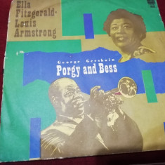 DISC VINIL  GEORGE GERSHWIN - PORGY AND BESS