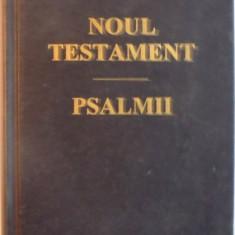 NOUL TESTAMENT, PSALMII, 1998