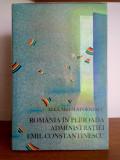 Alex Mihai Stefanescu - Romania in timpul administratiei Emil Constantinescu, Rao