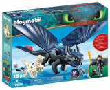 Jucarie Dreamworks Dragons Hiccup