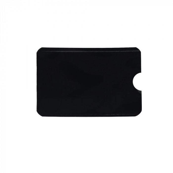 Folie protectie credit card bancar, contactless, model CF11N