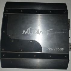 Amplificator auto Mutant NW280SP