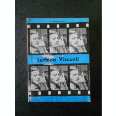 AL. RACOVICEANU - LUCHINO VISCONTI