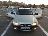 Autoturism intretinut Dacia Solenza 1.4 Benzina, Berlina
