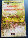 Gramineele - Alimentatie, Sanatate, Frumusete - Ennio Lazzarini, 2008