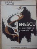 ENESCU IN CONSTIINTA PREZENTULUI. ESEURI-CORNEL TARANU