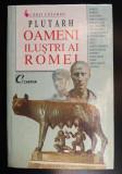 Cumpara ieftin Plutarh - Oameni iluștri al Romei (ed. Victor Pânzaru)