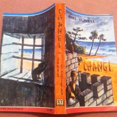 Changi. Editura Tribuna, 1992 - James Clavell