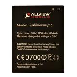 Cumpara ieftin Acumulator Original ALLVIEW V1 VIPER I 4G (1800 mAh)