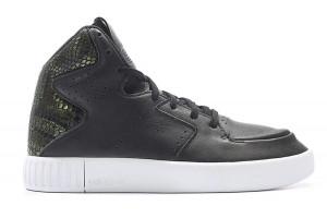 Pantofi sport , Adidas Tubular Invader 2.0, Negru - 40 2/3 EU