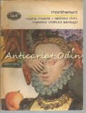 Regina Moarta. Razboiul Civil. Maestrul Ordinului Santiago - Montherlant