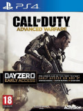 Call of Duty Advanced Warfare - Day Zero Edition PS4