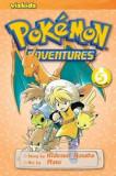 Pokemon Adventures, Vol. 5 (2nd Edition)