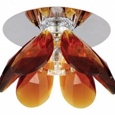 Lustra Cristal Warm