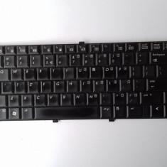 Tastatura US HP Compaq HP COMPAQ 510 511 515 610 615 6530S 6531S 6730S 6535S 6735S (537583-B31)