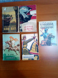 Walter Scott - 5 romane istorice, Alta editura