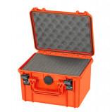Hard case Orange MAX235H155S pentru echipamente de studio
