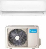 Aparat de Aer Conditionat MIDEA RF SERIES MS12FU-09HRDN1 9.000 BTU, Inverter, Clasa A+, Alb
