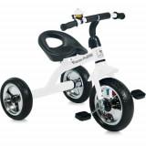Tricicleta A28 White