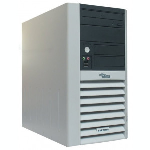 Calculator Fujitsu Siemes Esprimo P5915 cu licenta Windows 7 Home