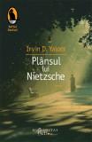Plansul lui Nietzsche | Irvin D. Yalom, Humanitas Fiction