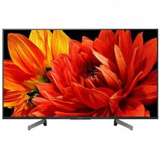 Televizor LED Sony BRAVIA 43XG8396, 108 cm, Smart TV Android 4K Ultra HD