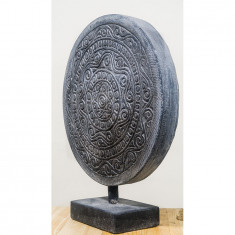 Decorațiune Tribal Gong, L
