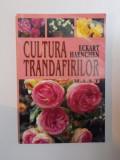 CULTURA TRANDAFIRILOR de ECKART HAENCHEN , 2003