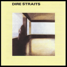 DIRE STRAITS Dire Straits remastered SBM (cd)