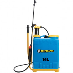 Pulverizator, 16 L, presiune de lucru 2-4 Bar, YTGT-0060
