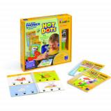 Cumpara ieftin Joc Educativ Carduri Hot Dots Fonetica