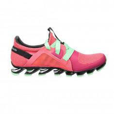 Pantofi sport femei, Adidas Springblade Nanaya, corai - 40 EU